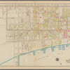 Plate 11: [Bounded by 86th Street, 20th Avenue, (Gravesend Bay) Warehouse Avenue, 15th Street, Sharp Avenue, Bay 8th Street, Cropsey Avenue, 14th Avenue, Benson Avenue & Waters Avenue.]