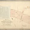 Map of valuable property at Versailles in the 12th ward in the city of New-York