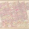 Double Page Plate No. 23: [Bounded by Lexington Avenue, Throop Avenue, Quincy Street, Lewis Avenue, Stuyvesant Avenue, Monroe Street, Reid Avenue, Hancock Street, Stuyvesant Avenue, Fulton Street, Utica Avenue, Atlantic Avenue, New York Avenue & Marcy Avenue.]