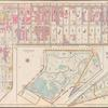 Double Page Plate No. 13: [Bounded by Seventh Avenue, Carroll Street, Prospect Park West, Eastern Parkway, Washington Avenue, President Street, Franklin Avenue, Coney Island Avenue (Old City Line) and Prospect Avenue.]