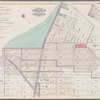 Double Page Plate No. 12: [Bounded by 37th Street, Fort Hamilton Avenue (Franklin Boulevard), Gravesend Avenue, Avenue A, West Street, Fifteenth Avenue, 45th Street and Ninth Avenue.]