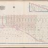 Double Page Plate No. 5: [Bounded by Avenue D, East 53rd Street, Avenue E, East 52nd Street, Avenue F, East 51st Street, Paerdegat Avenue, Utica Avenue, Avenue G and Nostrand Avenue.]