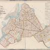 Index Map to Volume One. Atlas of the Brooklyn Borough of the City of New York.