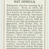 Nat Gonella.