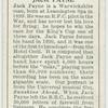 Jack Payne.