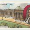 Do you know the origins of the British Museum?