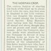 The Norman Conquerors.