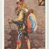 A 15th century dandy.