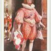 The Duke of Buckingham.