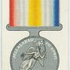 Jellalbad medal, 1842.