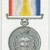Kelat-I-Ghilzie medal, 1842.