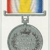 Scinde medals, 1843.