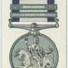Naval General Service medal, 1793-1840.