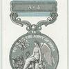 India medal, 1799-1826.