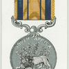 South Africa medal, 1834-53.