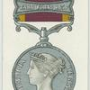 Second China medal, 1857-60.