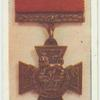 The Victoria Cross.