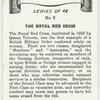 The Royal Red Cross.