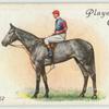 """Tagalie"" Derby, 1912."