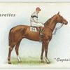 """Captain Cuttle"" Derby, 1922."