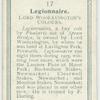 Legionnaire.