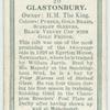 Glastonbury.