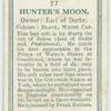 Hunter's Moon.