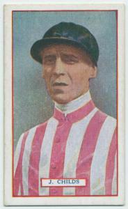 J. Childs, 1916-1918.