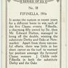 Fifinella, 1916.