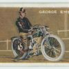 George Emsley.