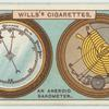 Do you know how the Aneroid Barometer works?