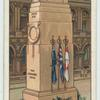 Do you know what a cenotaph is?