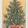 Do you know the origin of the Christmas tree?