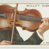 Do you know why a violin string produces many notes?