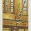 Do you know the meaning of the barber's pole?