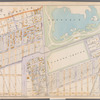 Plate 4:[Bounded by Terrace Place, Coney Island Avenue (Prospect Park), Ocean (Franklin Avenue) Parkway, Ocean Avenue, Avenue A, West Street, Fort Hamilton Avenue and Gravesend Avenue.]
