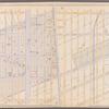 Plate 5: [Bounded by Avenue A, Ocean Avenue, Avenue E, E. 13th Street, Avenue D, Coney Island Avenue, Avenue E, West Street and  Church Lane.]