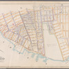 Plate 9: [Bounded by 85th Street, Narrows Avenue, 86th Street, Second Avenue, 87th Street, Fifth Avenue, 86th Street, Bay 2nd Street, Bath Avenue, Bay Street (Dyker Basin), Sharp Avenue, Bay 2nd Street, 112th Street, Seventh Avenue, 113th Street, (United States Government) Battery Avenue and (Narrows) Shore Road.]