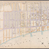Plate 17: [Bounded by 86th Street, 20th Avenue, (Gravesend Bay) Crospey Avenue, 14th Avenue, Sharp Avenue, Dyker Basin Bulkhead Line and Waters Avenue.]
