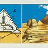 Do you know the construction of a pyramid?