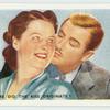 Do you know where did the kiss originate?
