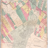 [Sheet 2: Map encompassing Prospect Park, Windsor Terrace, Park Slope, Carroll Gardens, Gowanus Canal, Fort Greene, Clinton Hill and Prospect Heights.]