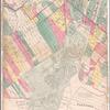 Sheet 2: Map encompassing Prospect Park, Windsor Terrace, Park Slope, Carroll Gardens, Gowanus Canal, Fort Greene, Clinton Hill and Prospect Heights