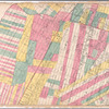 [Sheet 3: Map encompassing Bedford Stuyvesant, Crown Heights and Weeksville.]