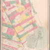 [Sheet 4: Map encompassing Ocean Hill, Broasway Junction, Bushwick and Ridgewood.]