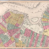 [Sheet 6: Map encompassing Boerum Hill, Cobble Hill, Brooklyn Heights, Downtown Brooklyn, Vinegar Hill, Fort Greene, Clinton Hill, Brooklyn Navy Yard and South Williamsburg.]