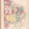 [Sheet 8: Map encompassing Greenpoint and North Williamsburg.]