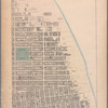 Sheet 8: [Bounded by 20th Street, Delancy Slip, Tompkins Street, Rivington Street and Avenue A.]