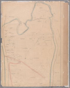 Sheet 20: [Bounded by 225th Street, (Spuyten Duyvel Creek Bulk Head Pier Line), 10th Avenue and 195th Street.]