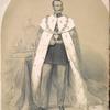 Ego Velichestvo Gosudar' Imperator Aleksandr II.